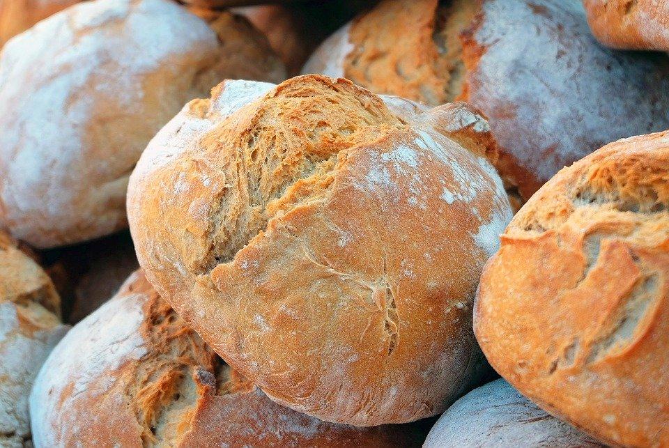 Замороженный хлеб и выпечка – новые возможности для кафе, ресторанов
