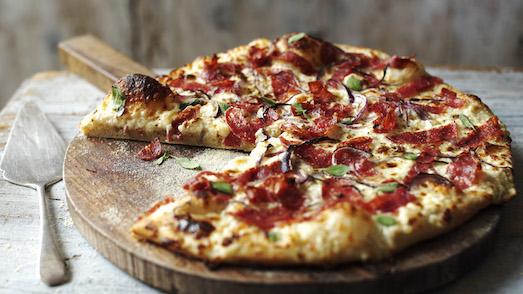 Какую пиццу любят в разных странах мира?