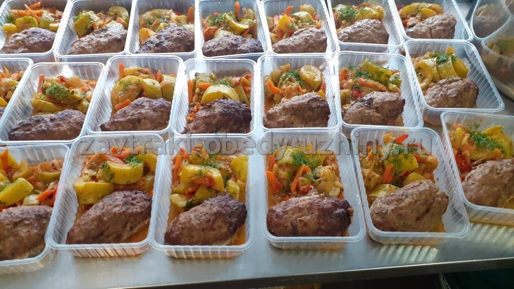 Правильное питание — залог здоровья