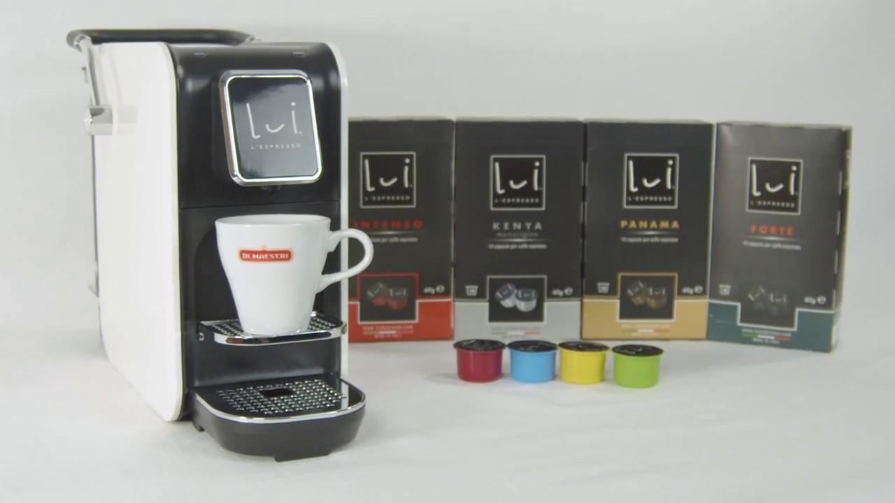 Кофемашины в аренду и кофе в капсулах espresso point