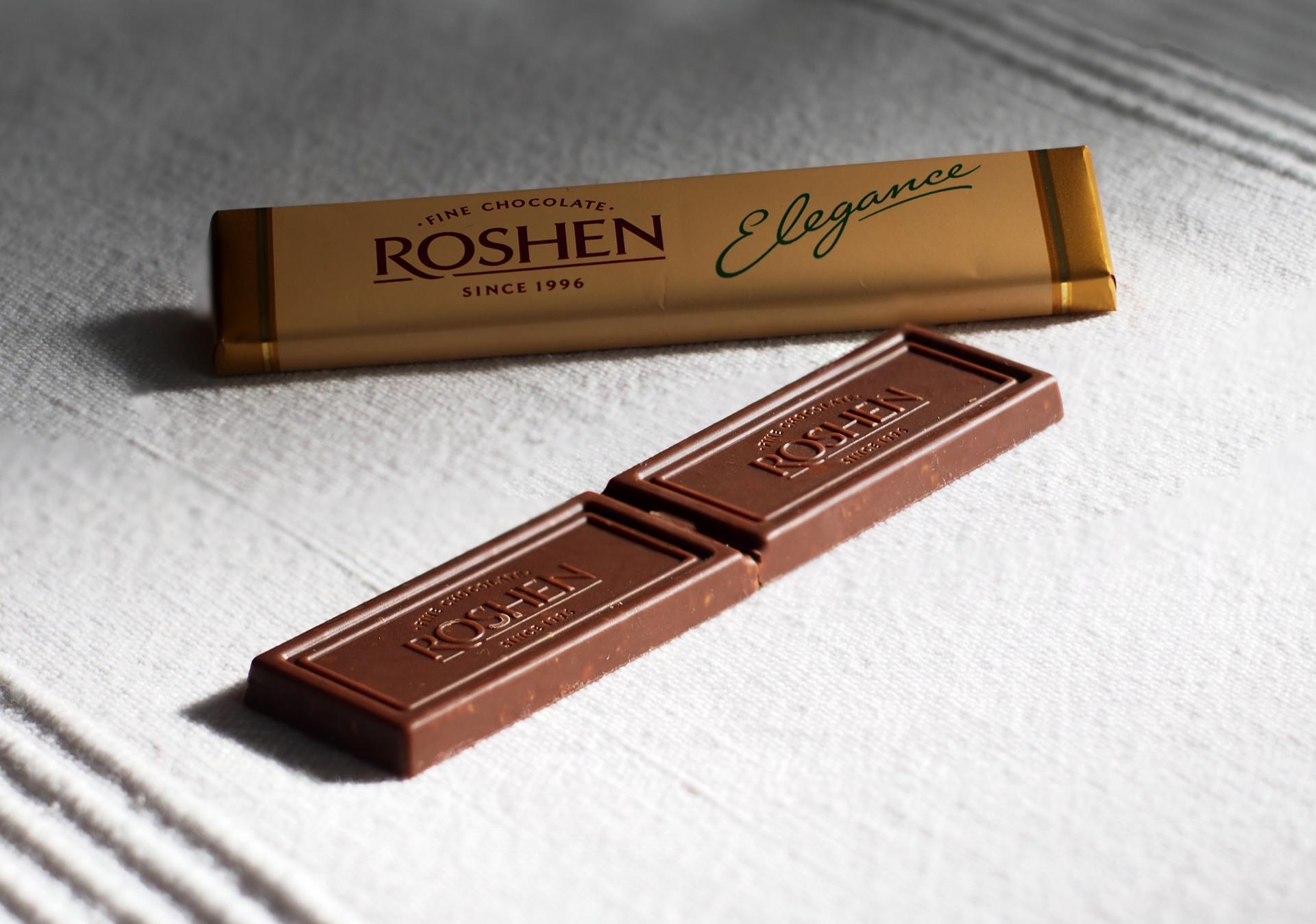 Магазин «Roshen» в Харькове: широкий ассортимент по доступным ценам
