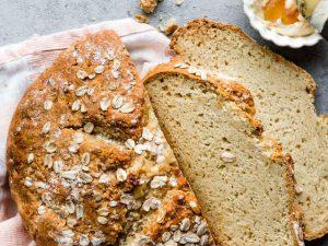 Хлеб «Облако»