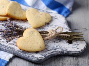 Песочное печенье с пряностями к Рождеству: оригинальный рецепт
