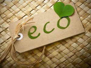 Сервис популярного магазина экологически чистых товаров