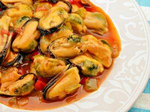 Как приготовить мидии, замороженные без раковин: вкусно и изыскано
