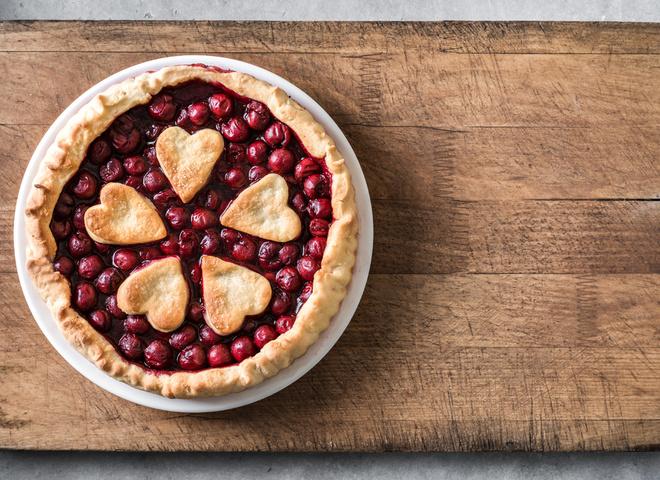 День вишневого пирога