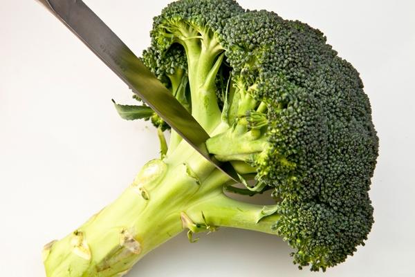 Как приготовить брокколи?