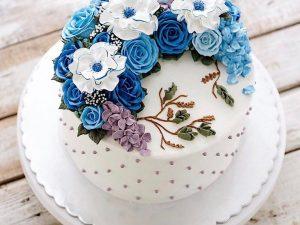 Какой торт лучше выбрать кремовый или с мастикой