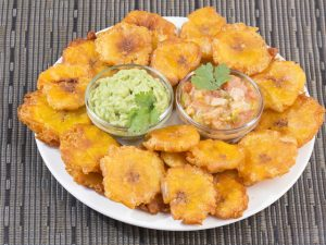 Патаконес: простой рецепт традиционного коста-риканского блюда из банана
