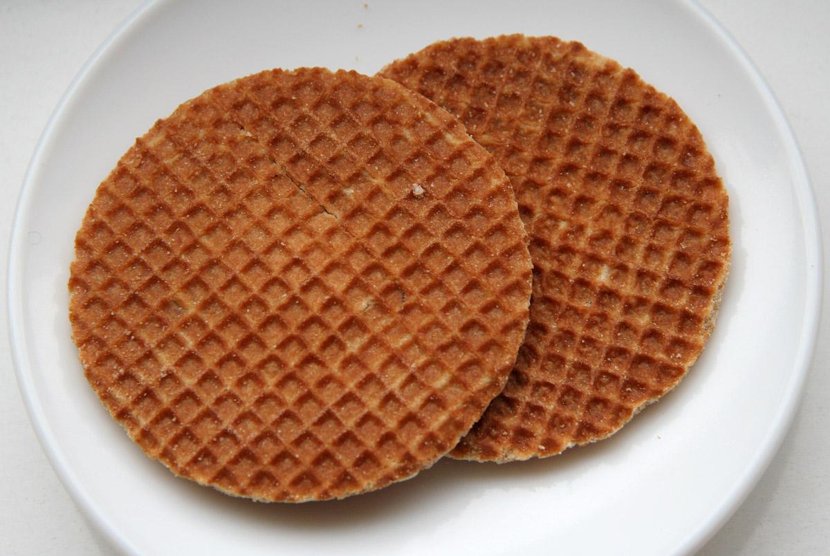 Голландское печенье