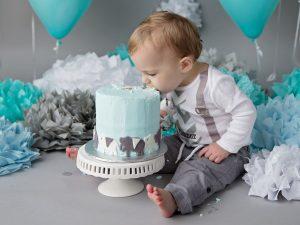 Лучший день в жизни ребенка: день его рождения!
