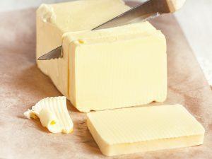 Как подделывают сливочное масло