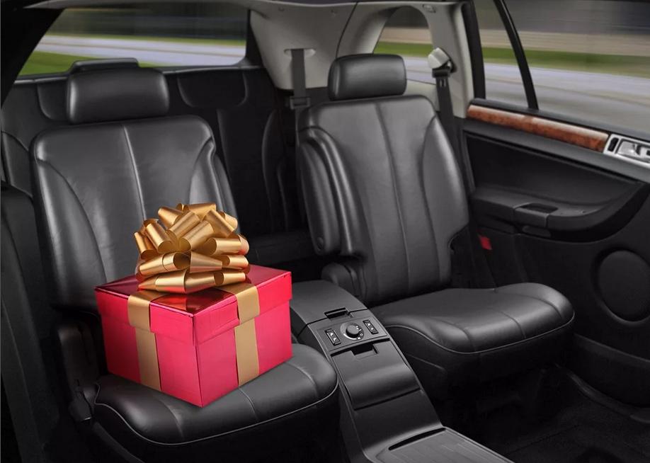 5 хороших подарков для водителя
