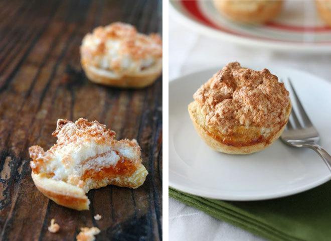Милое ретро: печенье Герцога с абрикосами