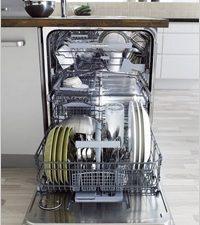 Посудомоечная машина: праздник чистых тарелок