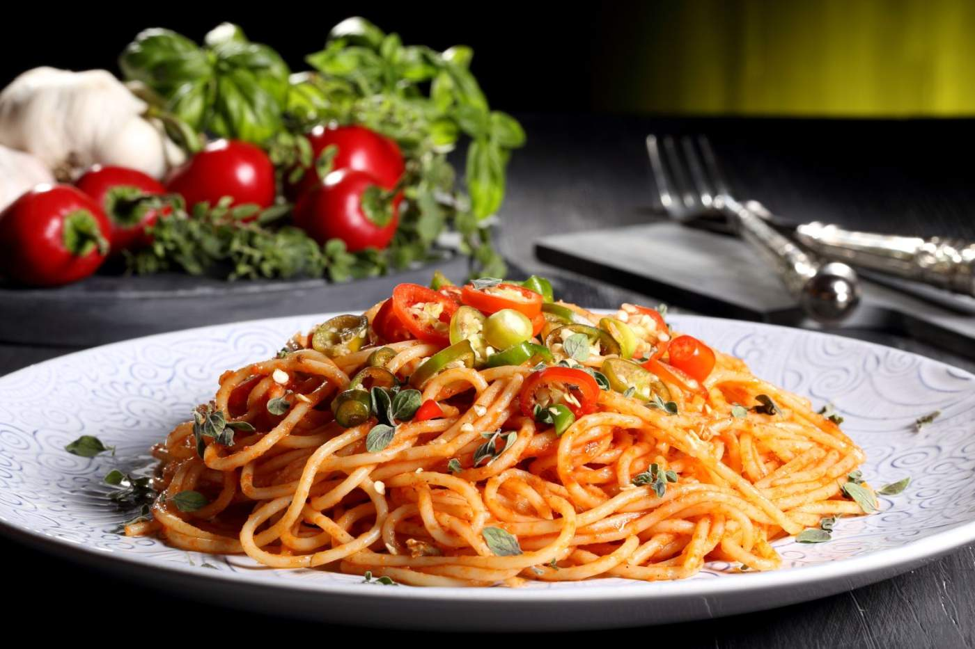 Итальянская паста в мультиварке: готовим правильно