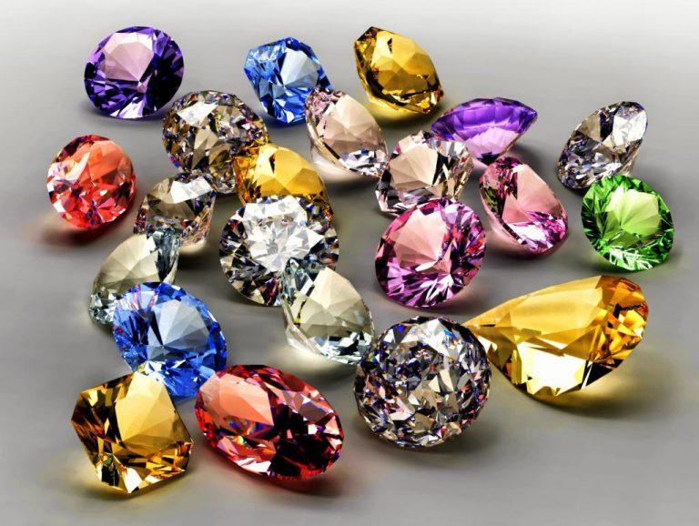 Главное о ювелирных камнях