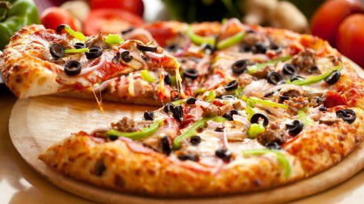 Секреты правильной пиццы