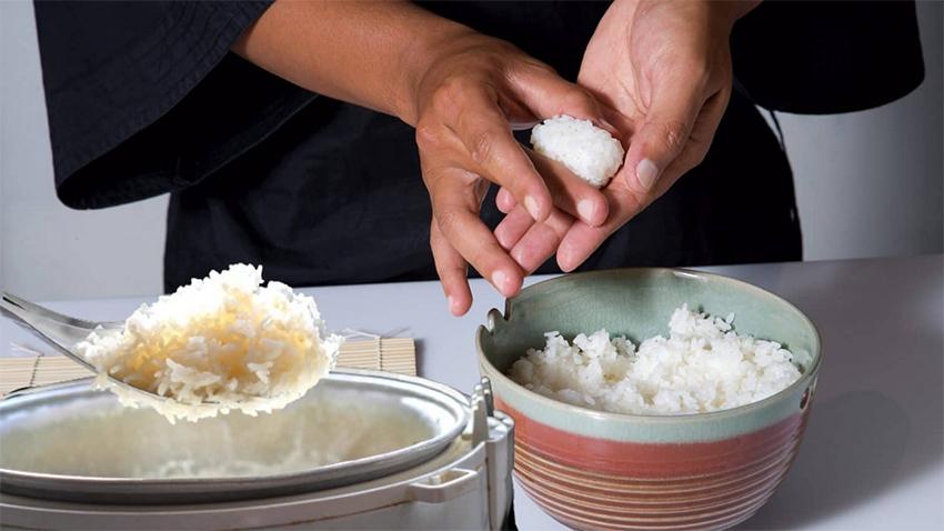 Сорта риса для суши и роллов