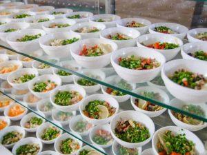 Вкусное питание в Бальнеологическом центре «Термы»
